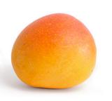 A little mango